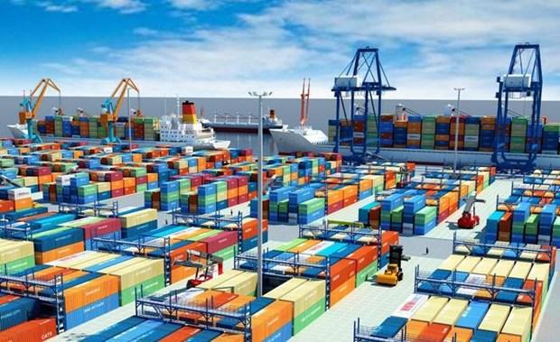 2019年越南全国实现贸易顺差达99.4亿美元 hinh anh 1