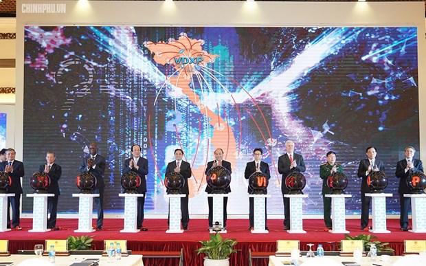 2019年越南十大科技热点新闻 hinh anh 2