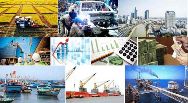 入世13年后:越南经济继续扬帆出海 hinh anh 1