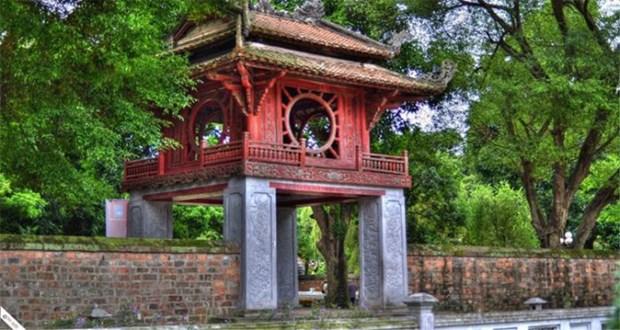 文庙国子监——越南文化和智慧的象征 hinh anh 1