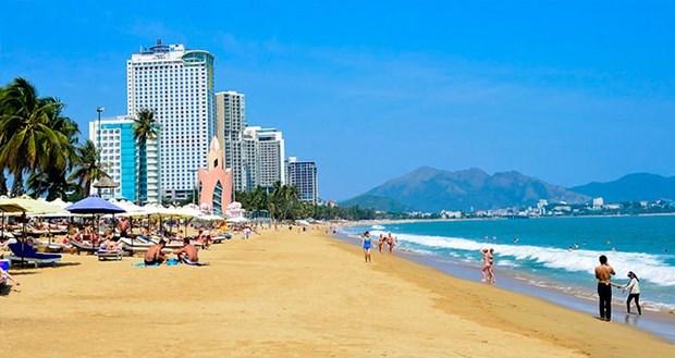 国家旅游年活动助力海洋旅游可持续发展 hinh anh 1