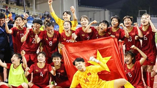 越南体育向新高度迈进 hinh anh 1