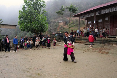 越南各民族的迎春习俗 hinh anh 2