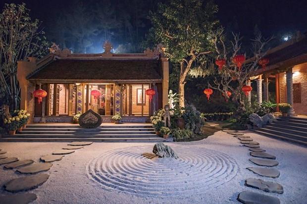 地藏飞莱寺——河南省的著名寺庙 hinh anh 1