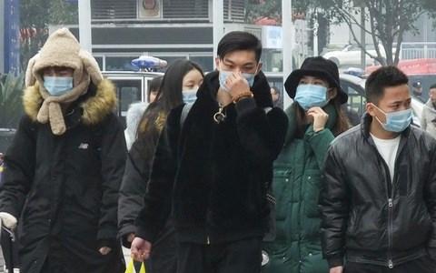 越南驻中国大使馆尚未收到越南留学生感染新型冠状病毒的报告 hinh anh 1