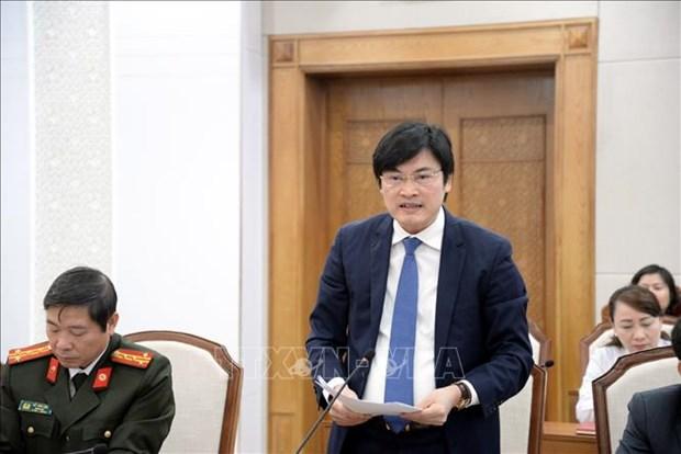 越南广宁省积极落实新型冠状病毒肺炎防控措施 hinh anh 2