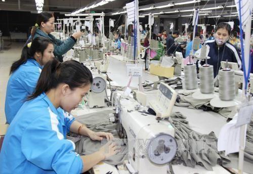 2020年1月份越南吸引外资总额达53亿美元 hinh anh 1