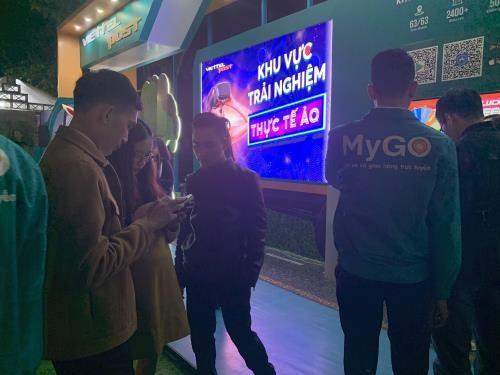 2020年越南电子商务市场规模有望达130亿美元 hinh anh 1