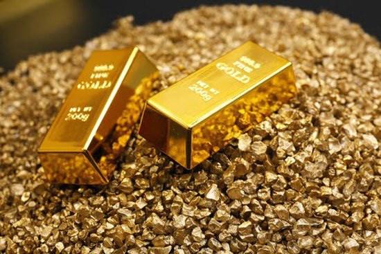 1月30日越南国内黄金价格猛增 hinh anh 1
