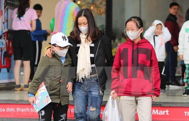 河内市集中精力严防新型冠状病毒感染的肺炎疫情 hinh anh 2