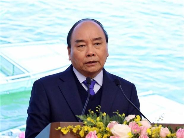 阮春福总理:防控nCoV疫情是最重要的任务 hinh anh 2