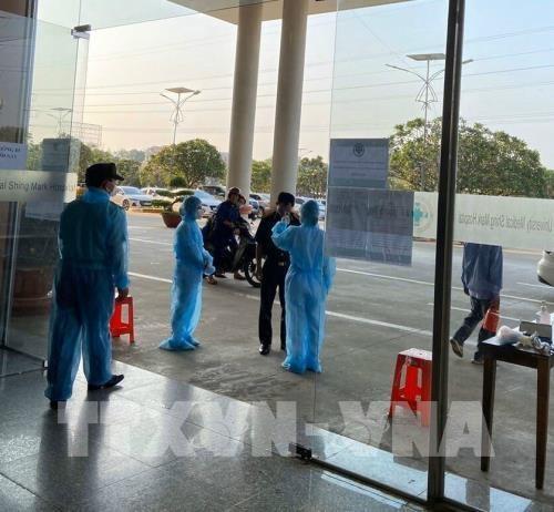 越南确诊第七例 nCoV新冠肺炎病例 hinh anh 1