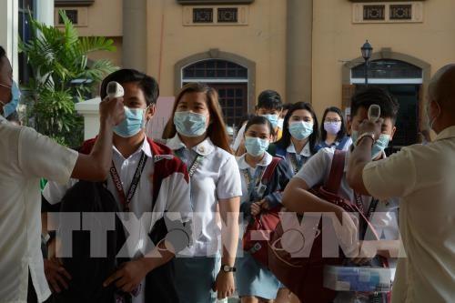 菲律宾确认中国境外首例nCoV死亡病例 hinh anh 1