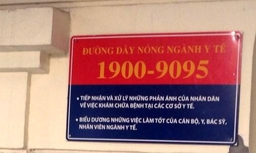 新冠肺炎疫情:越南新增一条新冠肺炎疫情防控知识专家热线 hinh anh 1