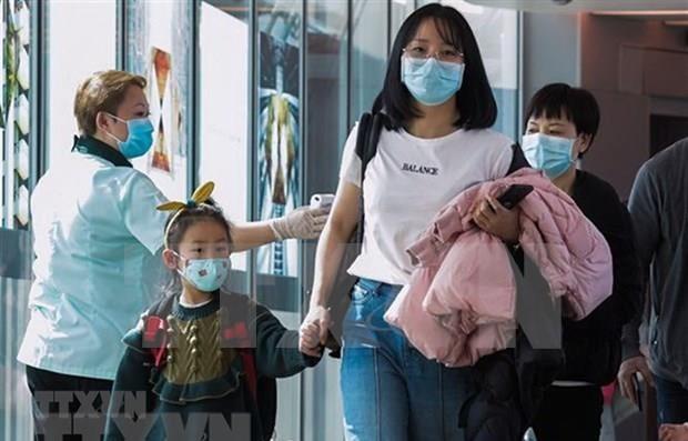 新加坡援助旅游业有效应对新冠肺炎疫情 hinh anh 1