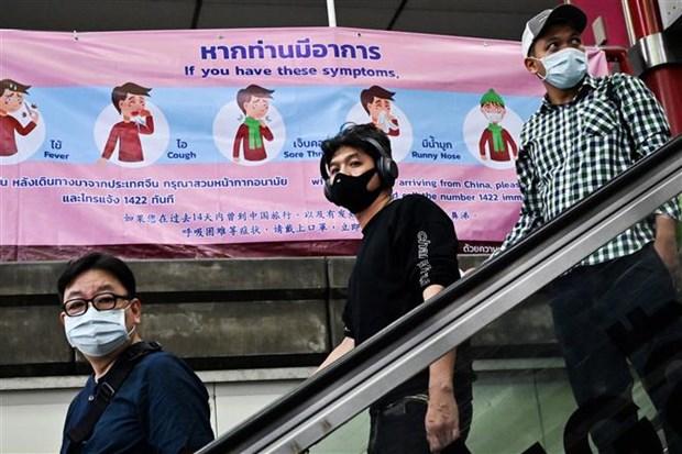 泰国医生通过抗艾滋与抗流感药物组合用药治愈新冠肺炎患者结果可观 hinh anh 1