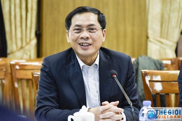 2019年的世界—回顾动荡的一年以及对越南未来的预测 hinh anh 1