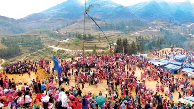 越南国家级非物质文化遗产名录新增11项 hinh anh 1