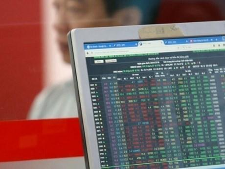 西贡证券股份公司:许多产业遭受新冠肺炎疫情的冲击 hinh anh 1