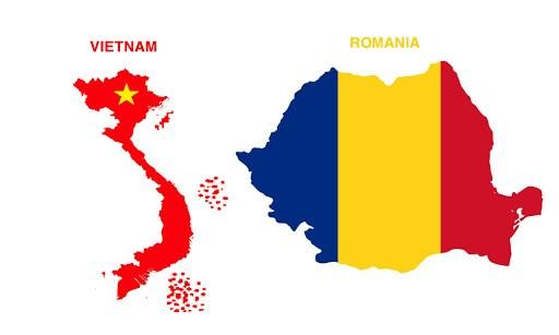越南与匈牙利和罗马尼亚领导人就建交70周年互致贺电 hinh anh 2