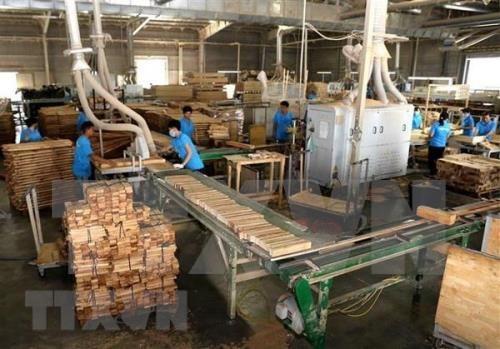 近47%加工制造企业预测第一季度生产经营情况好转 hinh anh 1