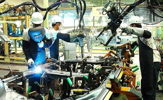 日企将越南评为2020年亚洲最有展望的投资地 hinh anh 1