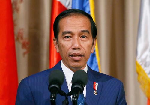 印尼评估新冠肺炎疫情对经济的影响 hinh anh 1