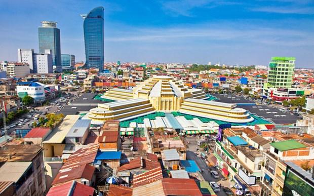 柬埔寨希望吸引更多韩国的投资项目 hinh anh 1