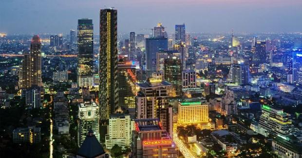 泰国下调2020年经济增长预期 hinh anh 1