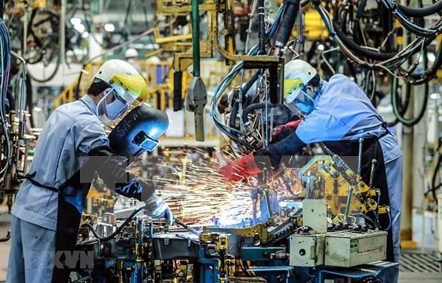 新型冠状病毒感染肺炎疫情:越南实现GDP增长6.8%目标遇到极大的挑战 hinh anh 1