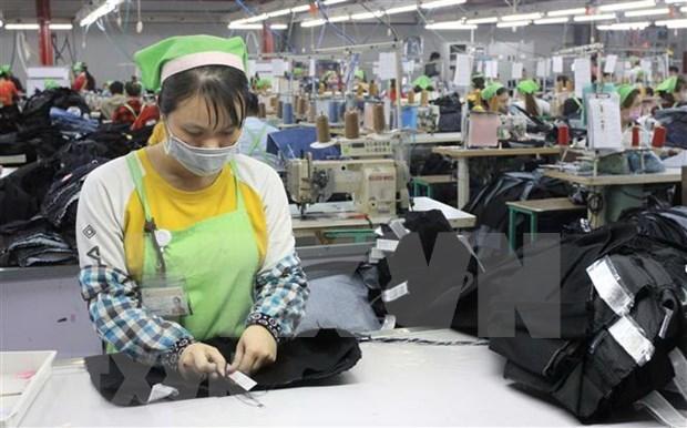 越南共产党建党90周年:阿尔及利亚将越南视为经济发展的典范 hinh anh 1