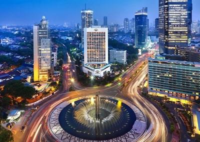2019年印尼经济增速创2015年以来最低水平 hinh anh 1