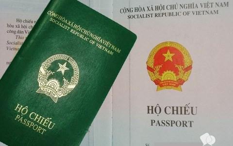 越南政府对加入越南国籍的条件作出明确规定 hinh anh 1