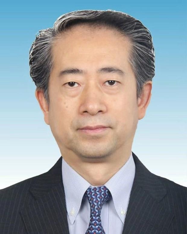 中国驻越大使感谢越南为中国遏制新型冠状病毒感染肺炎疫情所提供的援助 hinh anh 2