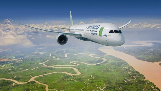 越竹航空于2020年3月29日起开通河内至布拉格直达航线 hinh anh 1