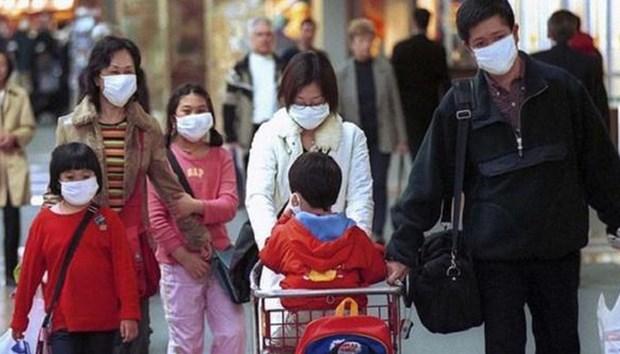 中国驻越大使感谢越南为中国遏制新型冠状病毒感染肺炎疫情所提供的援助 hinh anh 1