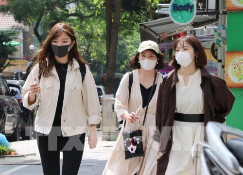 新型冠状病毒感染肺炎疫情:越南旅游企业寻找措施 减少nCoV疫情构成的影响 hinh anh 1