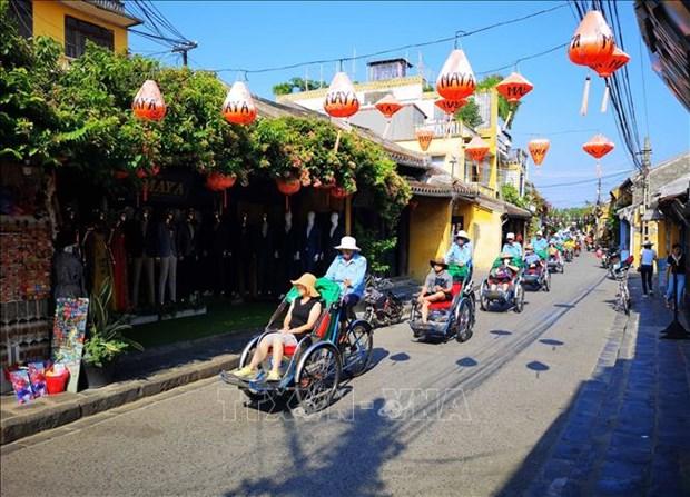 广南省着力打造高质量旅游产品 hinh anh 1