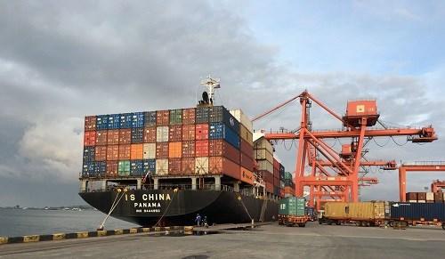 中国承诺加强对柬埔寨进行投资 hinh anh 1