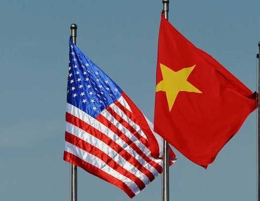 越美协会和美国越南战争退役军人协会愿成为推进越美合作关系的桥梁 hinh anh 1