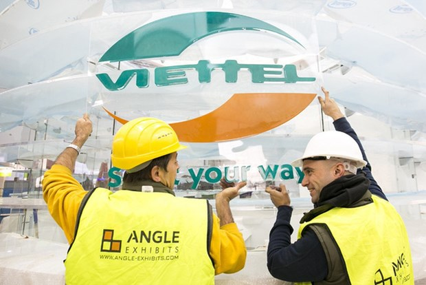 Viettel电信价值品牌入选全球价值品牌500强同时跻身东南亚第七位 hinh anh 1