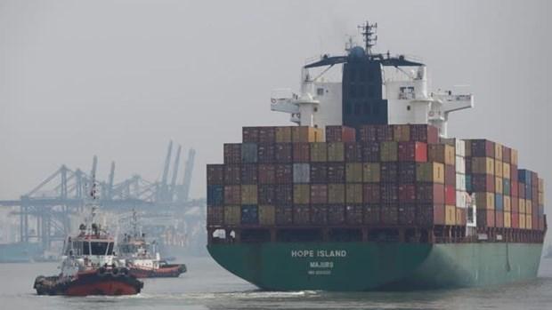澳大利亚与印尼启动百日计划落实贸易协议 hinh anh 1