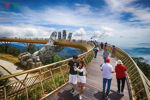 岘港市旅游业在新冠肺炎疫情中努力开发新市场 hinh anh 2