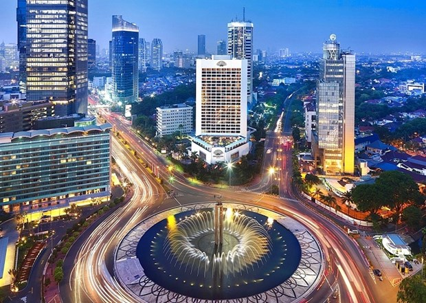 印尼将在大雅加达地区增建三个新机场 hinh anh 1