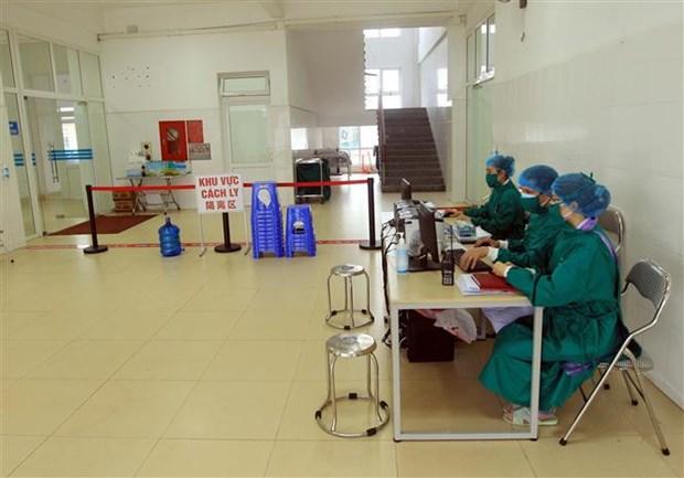 新冠肺炎疫情:确保隔离场所各方面的条件 hinh anh 2