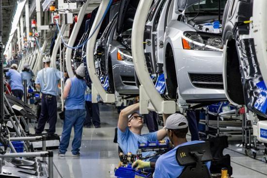 2020年1月份越南汽车制造商协会成员汽车销量环比下降52% hinh anh 1