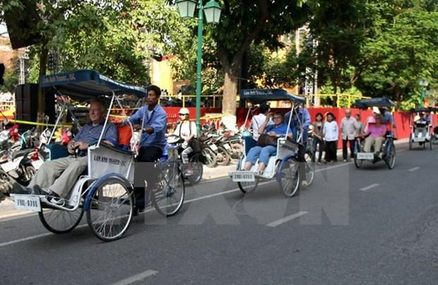 越南全力做好疫情防控措施 确保旅客出行安全 hinh anh 1