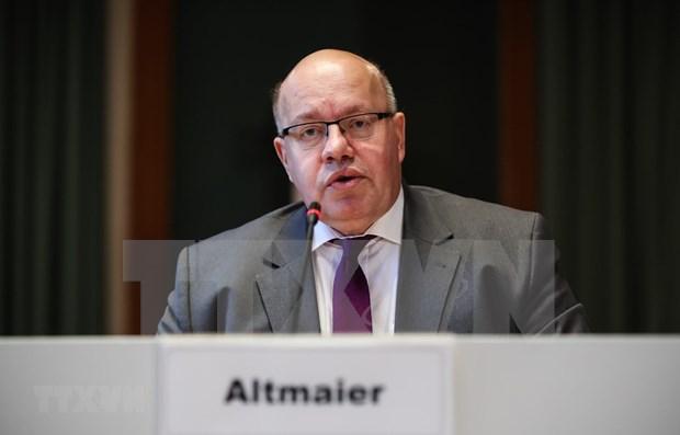 德国经济部长阿尔特迈尔:越南是欧洲企业商品和服务的潜在市场 hinh anh 1