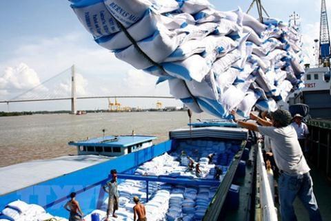 EVFTA为越南进军区域GDP达18万亿美元的市场打开机遇之门 hinh anh 1