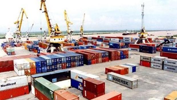 EVFTA: 越南承诺在10年内取消从欧洲进口的99%进口税目 hinh anh 1
